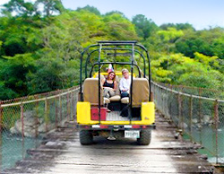 Boquete Mountain Safari tours Panama