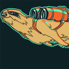 sloth boquete panama flights